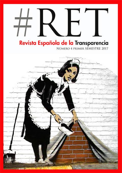 Revista Transparencia - Número 4 - Primer Semestre 2017