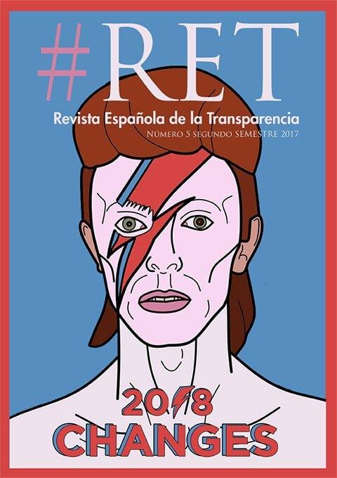 Revista Transparencia - Número 5 - Segundo Semestre 2017
