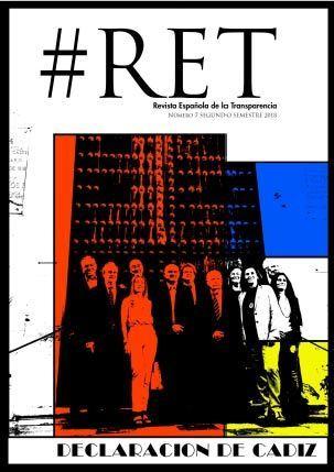 Ver Núm. 7 (2018): Revista Española de la Transparencia número 7 (Segundo semestre. Julio-Diciembre 2018)